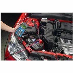 Car Electrician Service