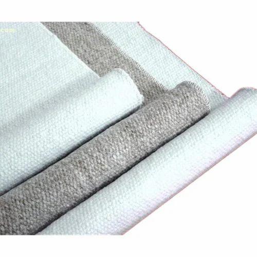 Alumina-Silicate Ceramic Fiber Cloth