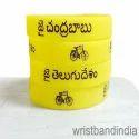 Designer Silicone Wristband