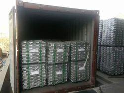 Aluminium Alloy Ingots ADC12