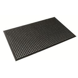 Rubber Safety Mats, For Residential, Industrial