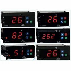 Sub Zero Temperature Controller 7510p