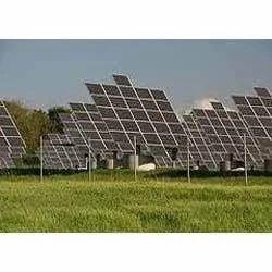 Hybrid Solar PV System