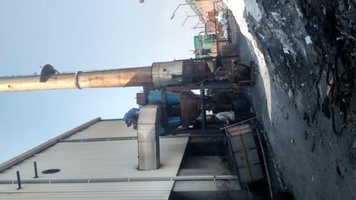 Cyclone Type Dust Collectors