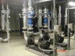 HVAC System Audit Service