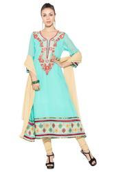 Bollywood Designer Styling Party Wear Long Kurti Tunic