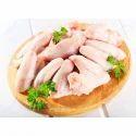 Raw Chicken Wing