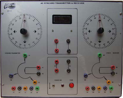 Industrial Power Electronic Equipment Ac Synchro