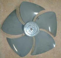 Grey Plastic Speedo Fiber Cooler Blade