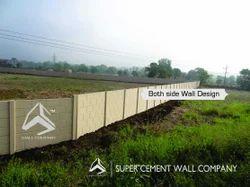Concrete Wall Precast