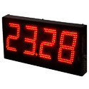 Jumbo Digital LED Display