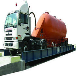 Customized Mobile Weighbridges
