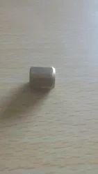 Brass Round Nuts