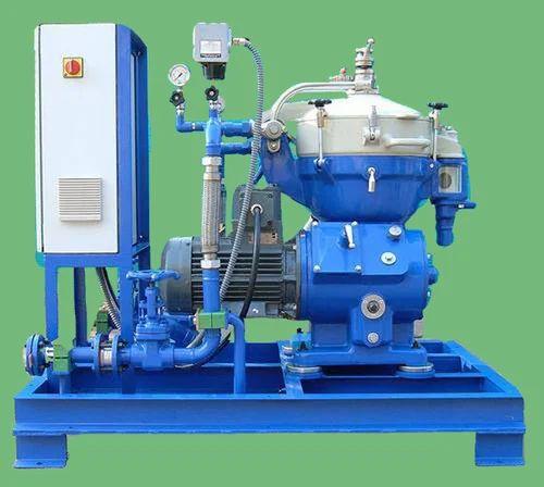 alfa laval oil separator purifier centrifuge mab 205 rs 250000 rh indiamart com alfa laval whpx 407 manual Alfa Laval Butterfly Valve