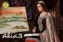 Jt Alia 3 Cotton Dress Materials