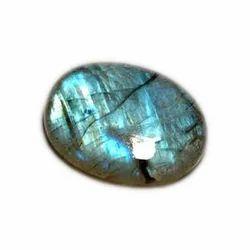Labradorite Oval Cabochon Stone