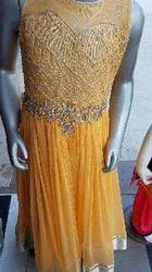 Girl Punjabi Suit
