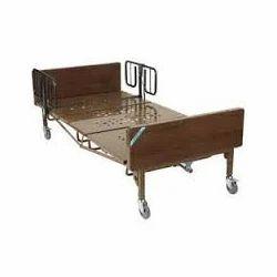Hospital Single Crank Bed
