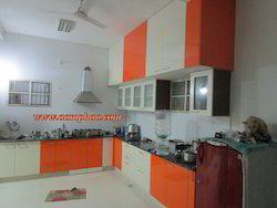 Wholesale Supplier of MODULAR KITCHEN CHENNAI & 3BHK