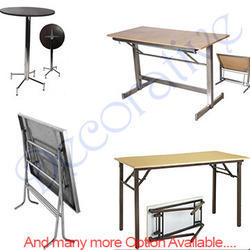 Metal Folding Table At Rs 3500 Piece S Folding Tables Id