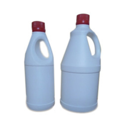 Plastic Juice Bottles