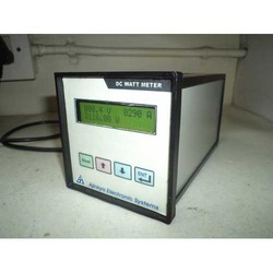 DC Watt Meter for DC Current Measuring