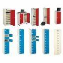Laptop Lockers with Various Design