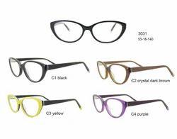 3031 Acetate Designer Eyewear