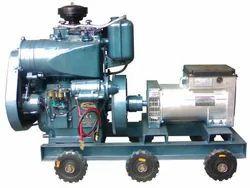 Three Phase Alternator at Best Price in India