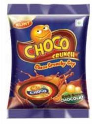 Choco Crunch Cup Candy