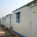 Prefabricated Site Cabin