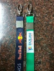 Multi Coloured Lanyard