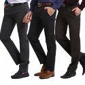 Men''s Cotton Formal Trousers
