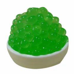 Green Apple Juice Ball