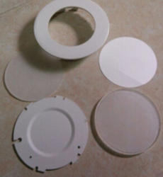 LED Panel Light Raw Material