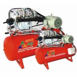 Vayu-1000 Industrial Air Compressor