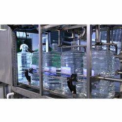 Jar Filling Machines