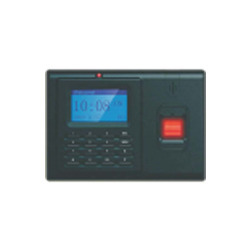RFID Card Attendance System
