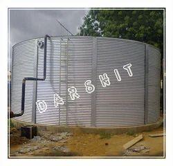 Rostfrei Steel Water tank