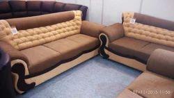 Classic Furn Fabric Sofa Set