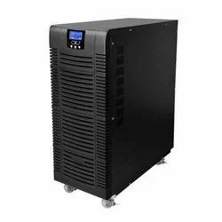 Single Phase 50kVA Digital Power UPS