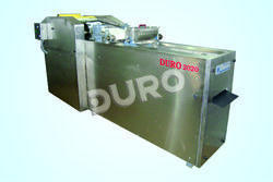 Our Semi Automatic Papad Machine - STD MODEL
