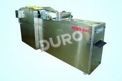 Our Semi Automatic Papad Machine - STD MODEL