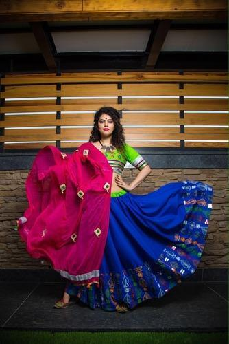25e5ab55653 Latest Designer Navratri Chaniya Choli