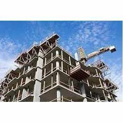 Shopping Center Building Construction Service