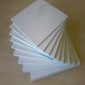 Good Quality White Pvc Celuka Board, Size: 4 Ft By 8 Ft