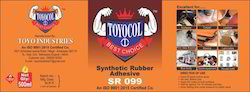 Synthetic Rubber Adhesives SrSR099