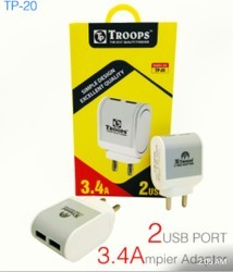 Troops Mobile Charger