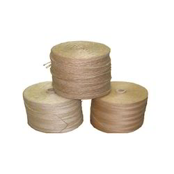 Many Colors Are Available Jute Yarn