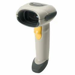 Symbol LS4208 Handheld Scanner